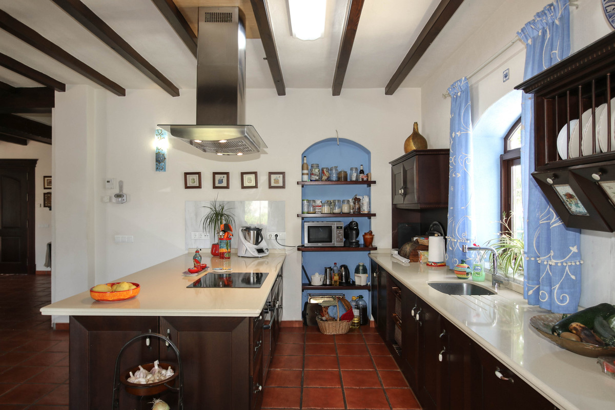 House in Alhaurín el Grande R3870499 13