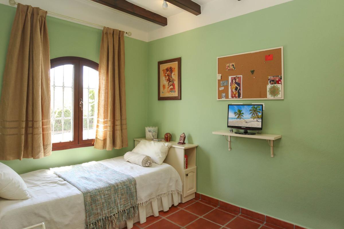 House in Alhaurín el Grande R3870499 28