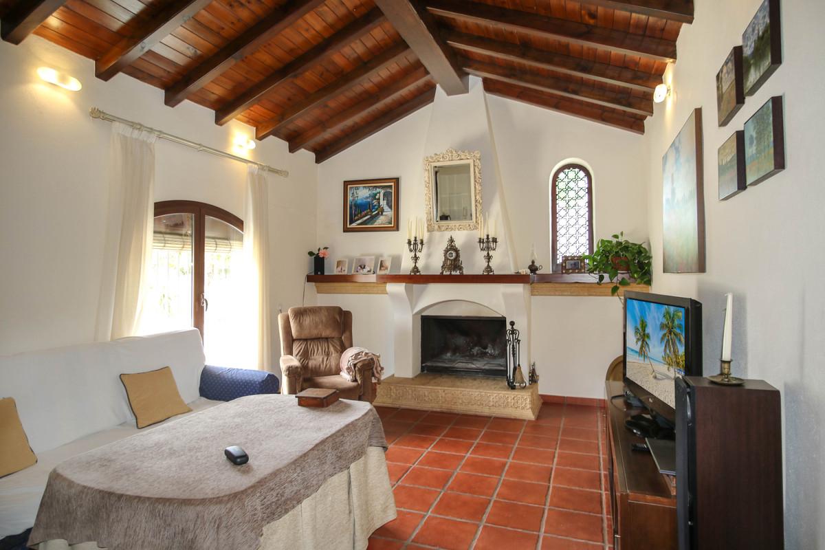 House in Alhaurín el Grande R3870499 3
