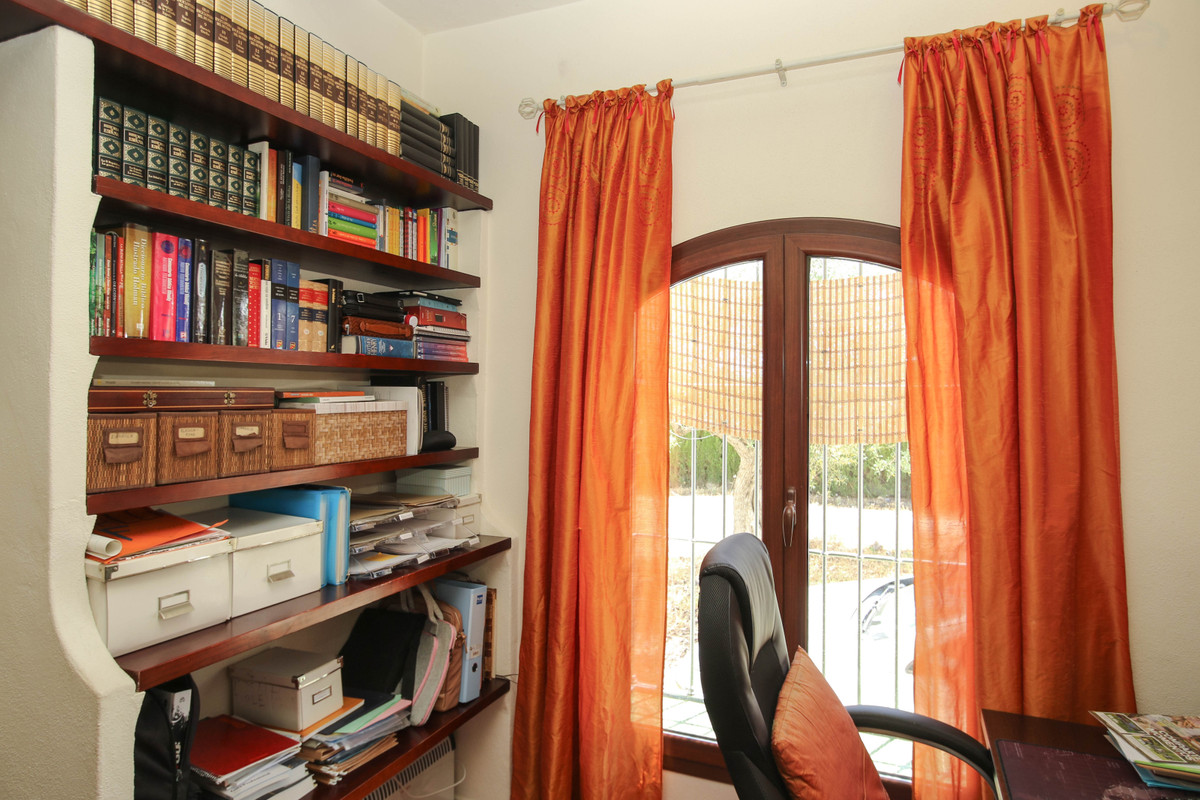 House in Alhaurín el Grande R3870499 31