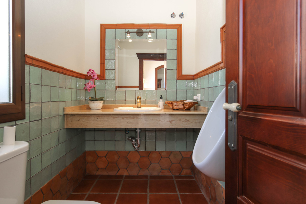 House in Alhaurín el Grande R3870499 39