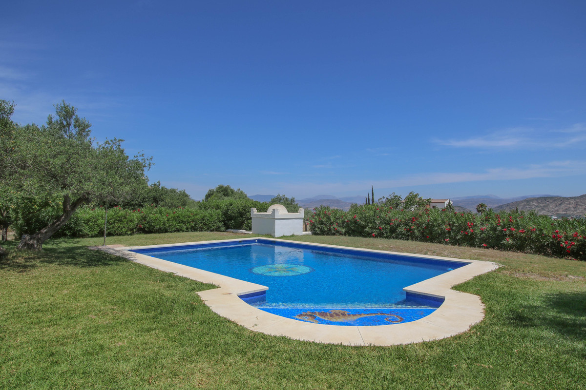 House in Alhaurín el Grande R3870499 4