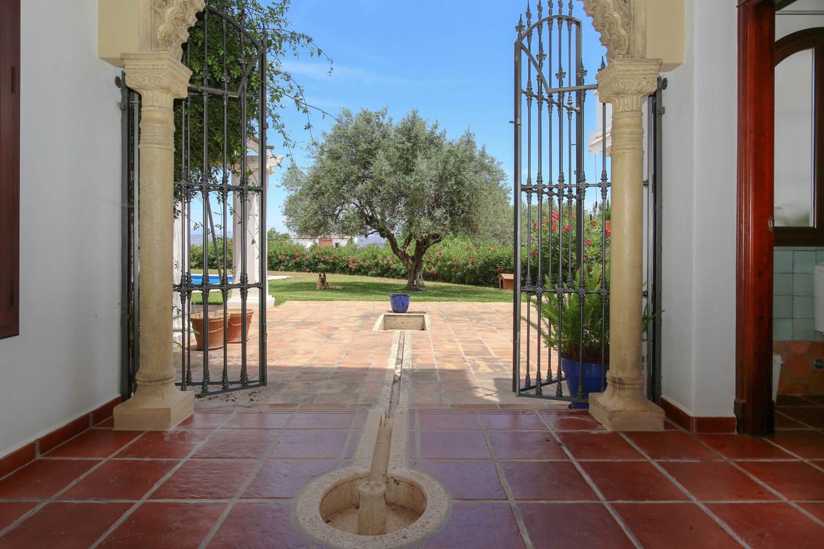 House in Alhaurín el Grande R3870499 46