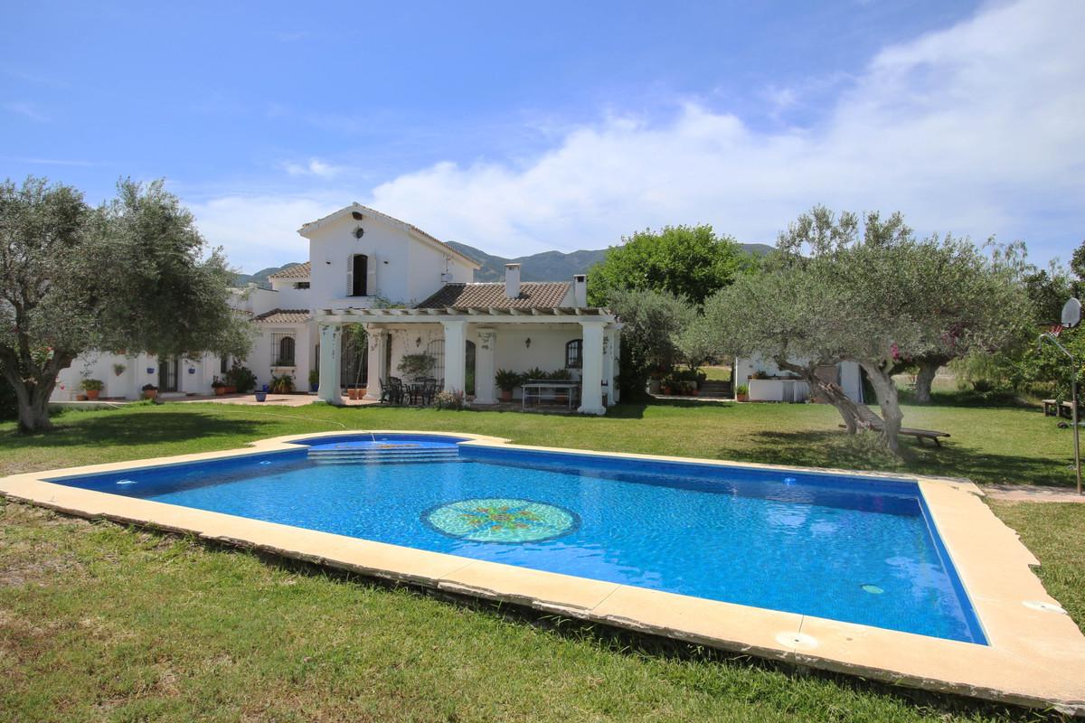House in Alhaurín el Grande R3870499 52
