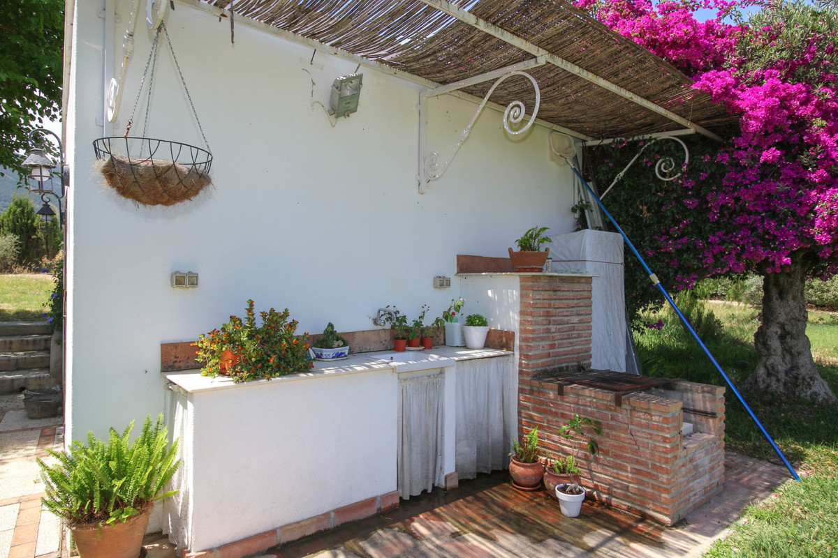 House in Alhaurín el Grande R3870499 56