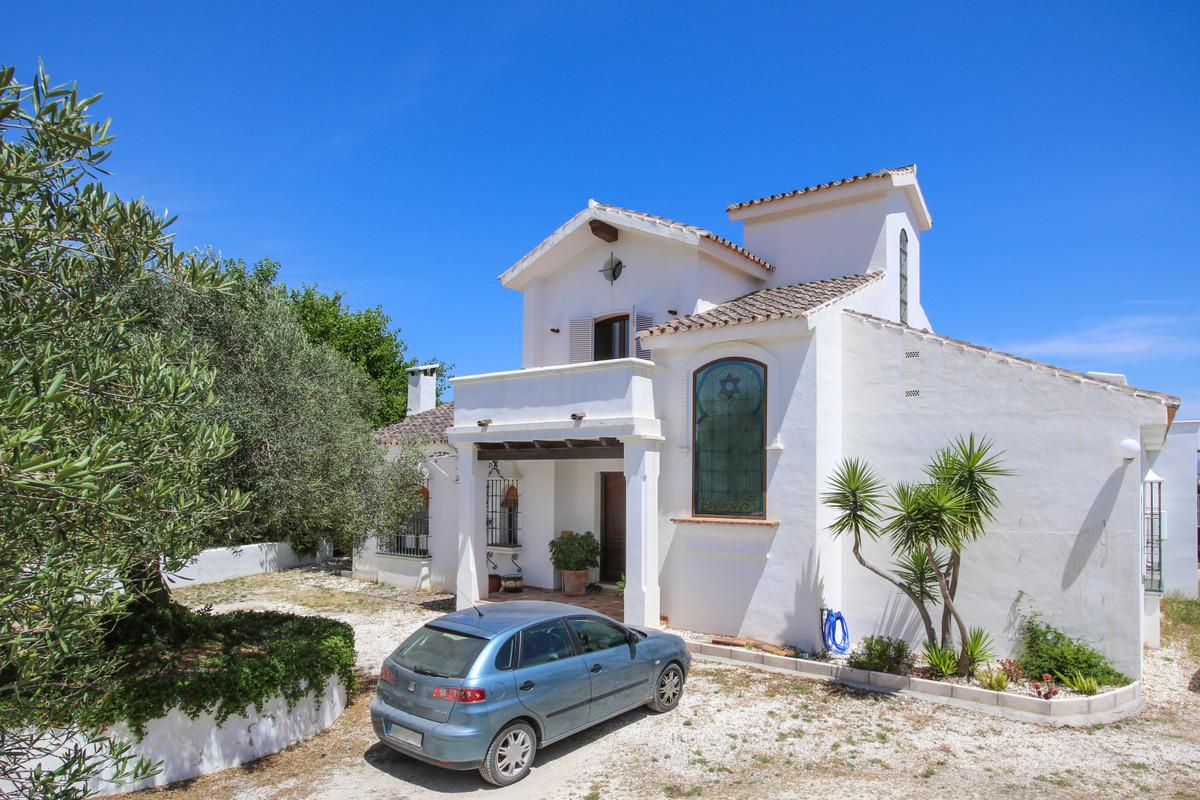 House in Alhaurín el Grande R3870499 57