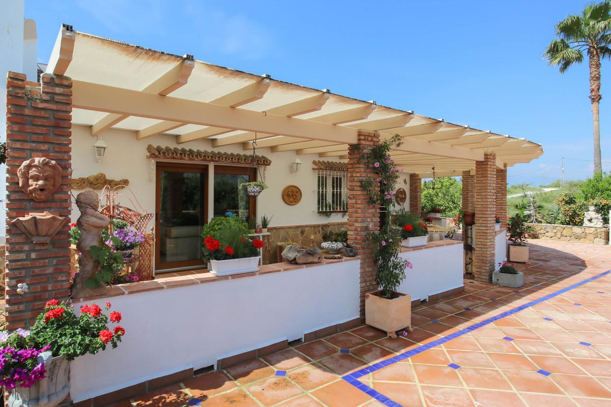 House in Alhaurín el Grande R3835537 31