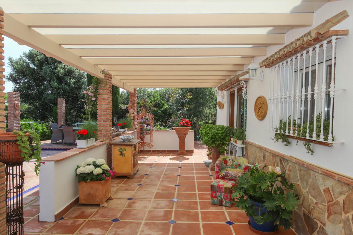 House in Alhaurín el Grande R3835537 32