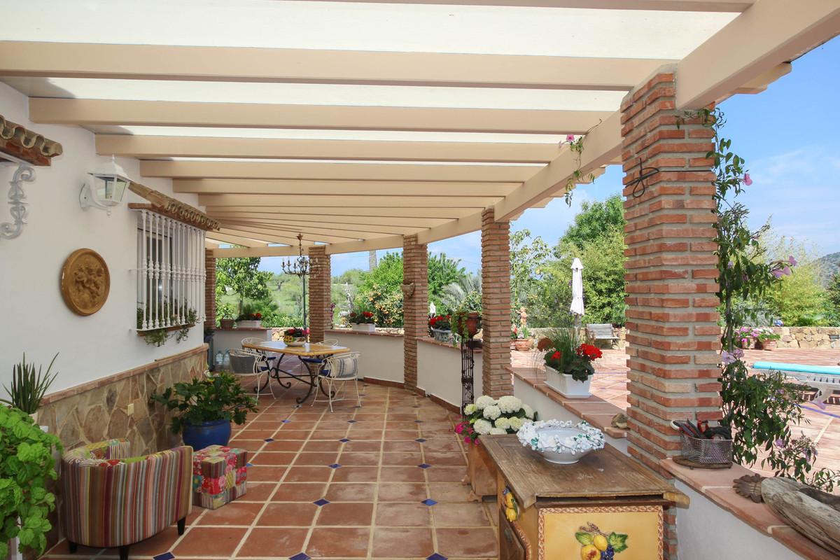 House in Alhaurín el Grande R3835537 34