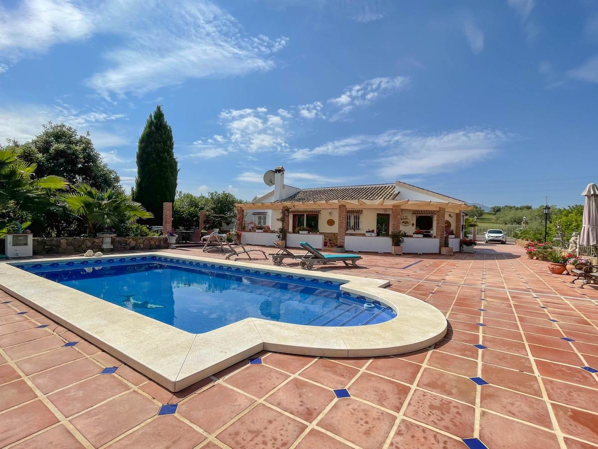 House in Alhaurín el Grande R3835537 36