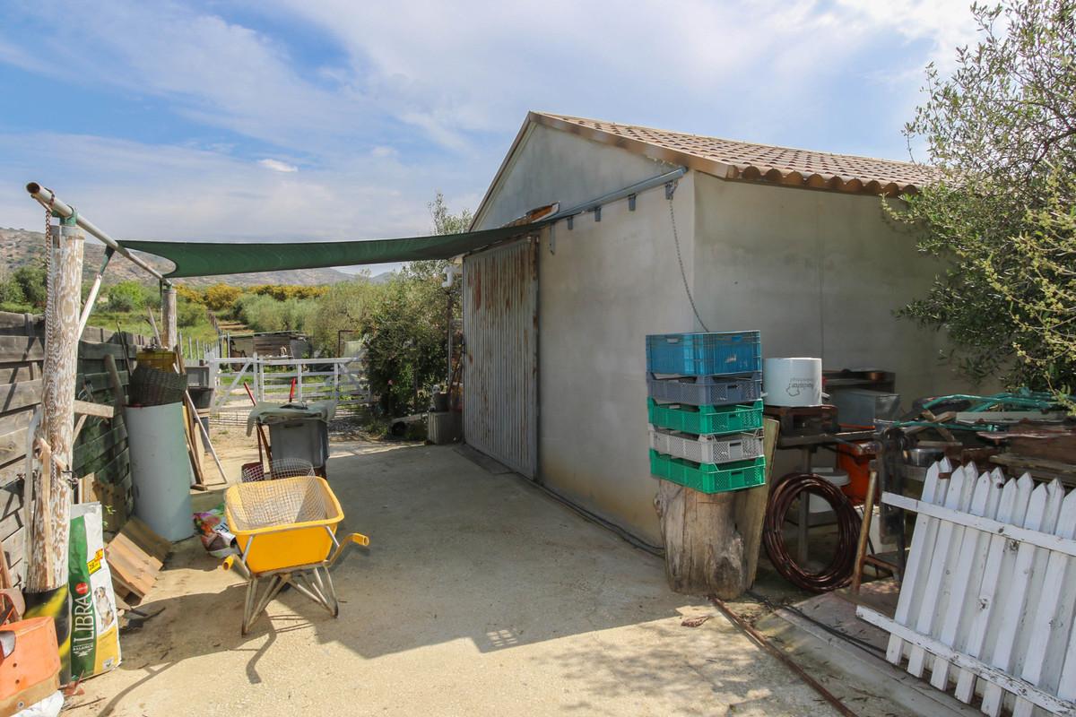 House in Alhaurín el Grande R3835537 48