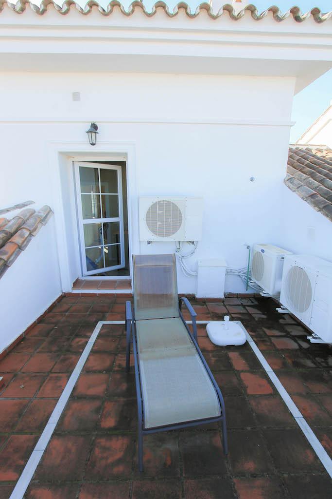 House in Alhaurín de la Torre R2533163 38