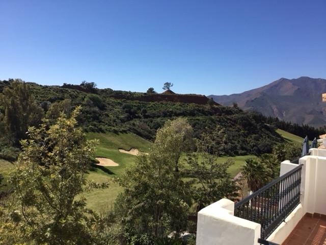 Townhouse - Alhaurin Golf