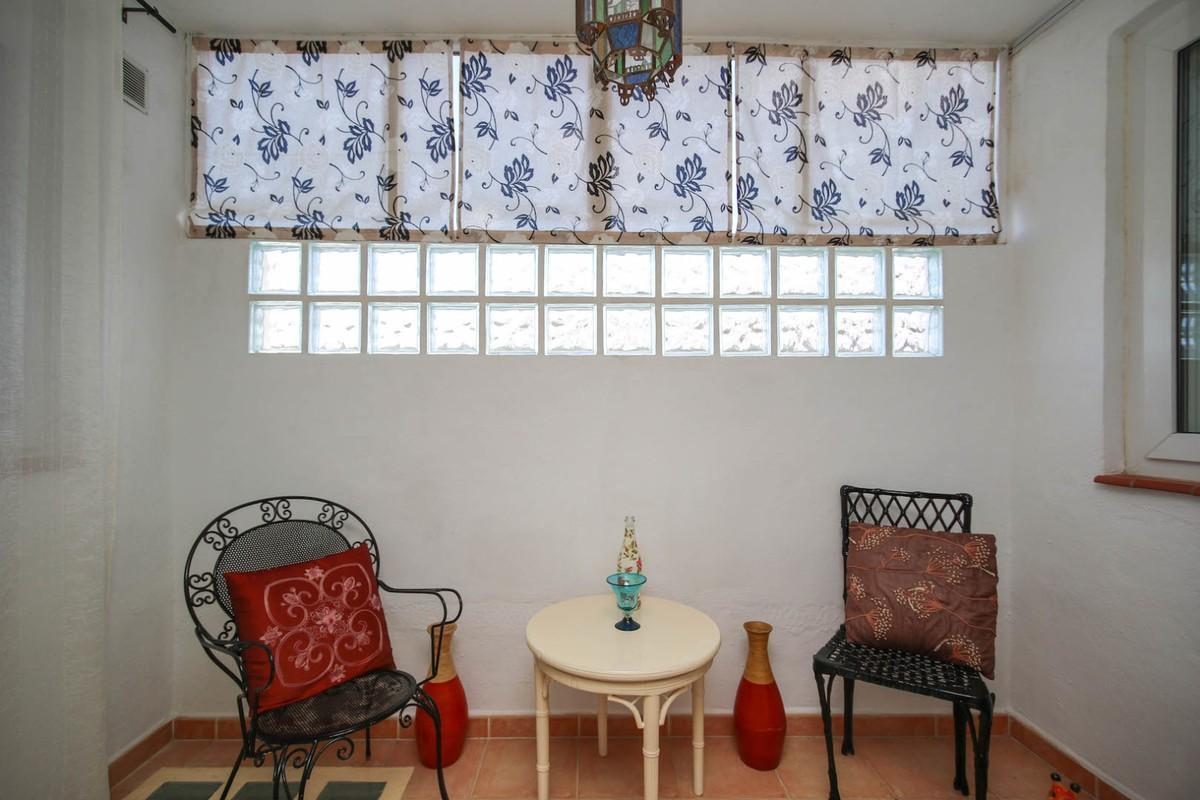 Unifamiliar Adosada en Tolox, Costa del Sol