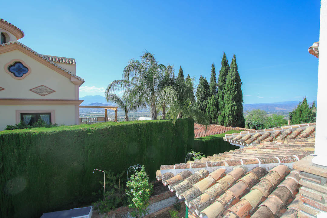 House in Alhaurín el Grande R2662124 30