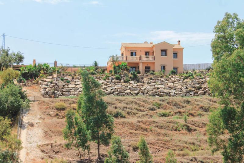 House en Alhaurín el Grande R2530067 21