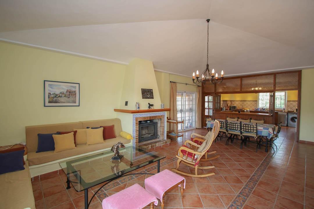 5 Bedroom Villa for sale Coín