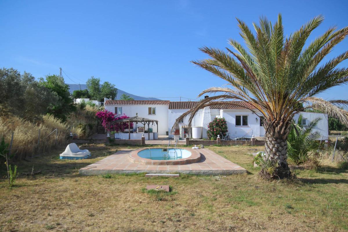 Hus in Alhaurín el Grande R3454762 1