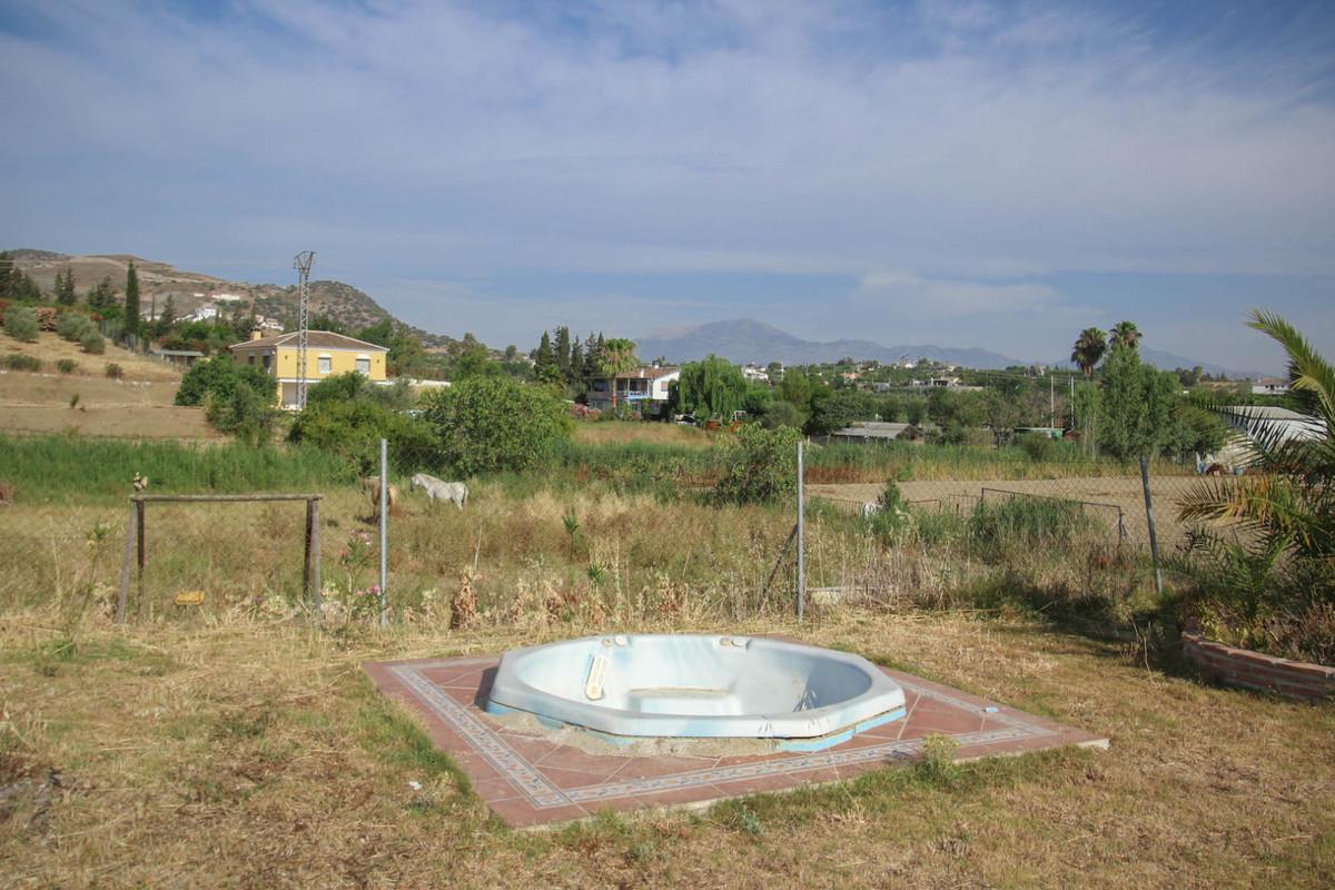 Hus in Alhaurín el Grande R3454762 38