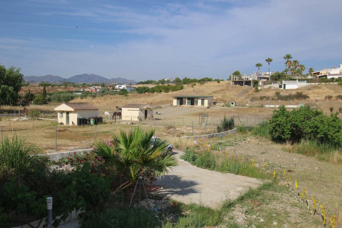 Hus in Alhaurín el Grande R3454762 41
