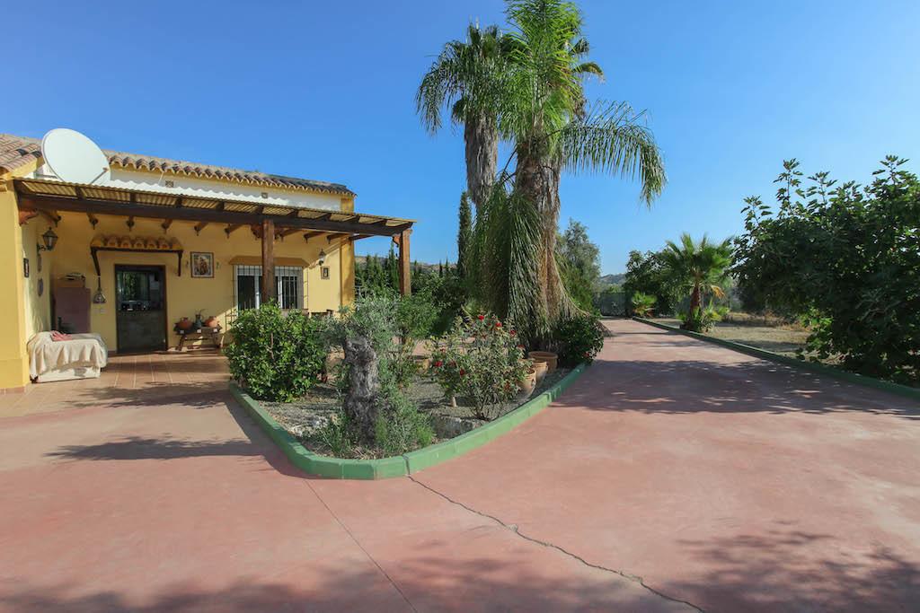 Villa Individuelle à Coín, Costa del Sol