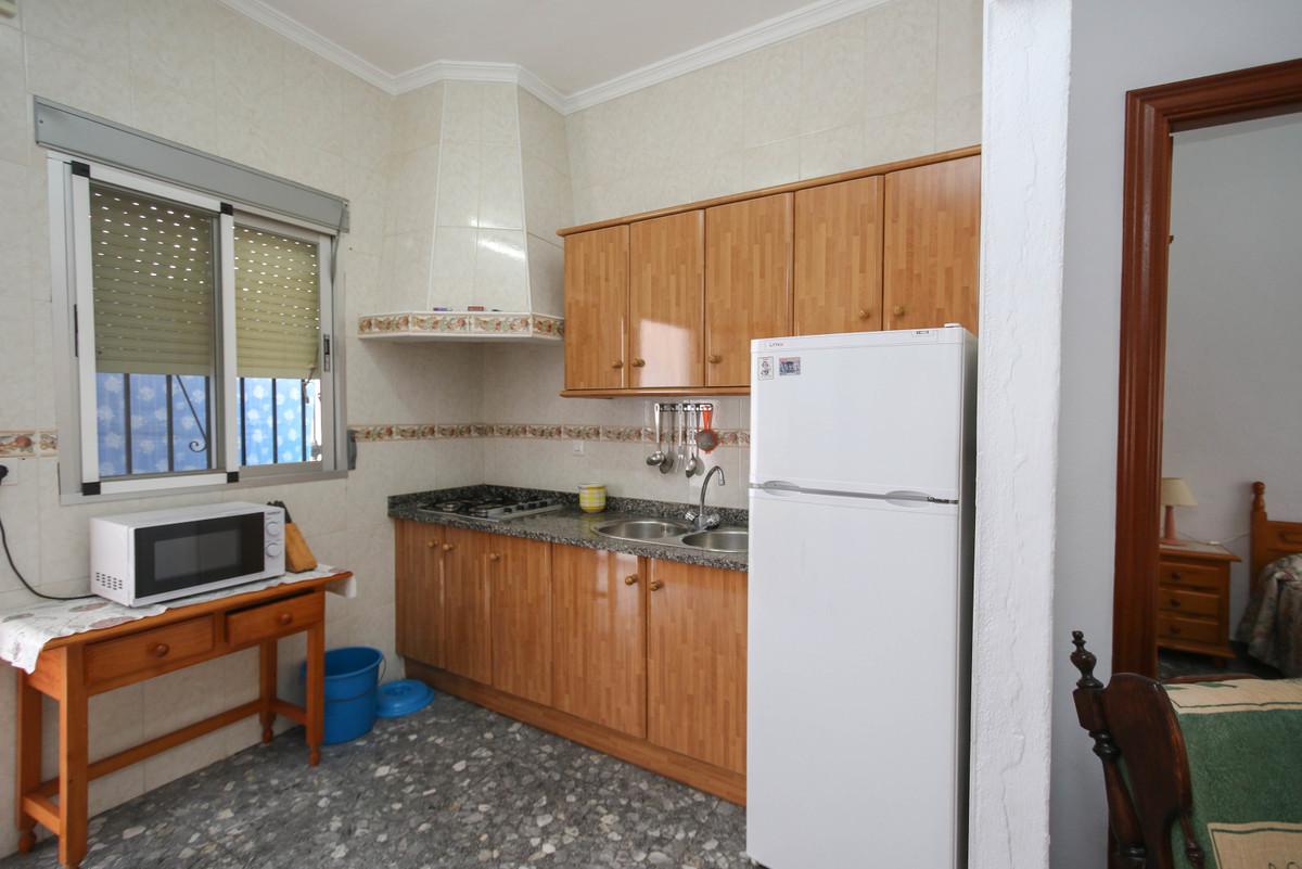 3 Bedroom Ground Floor Apartment For Sale Tolox