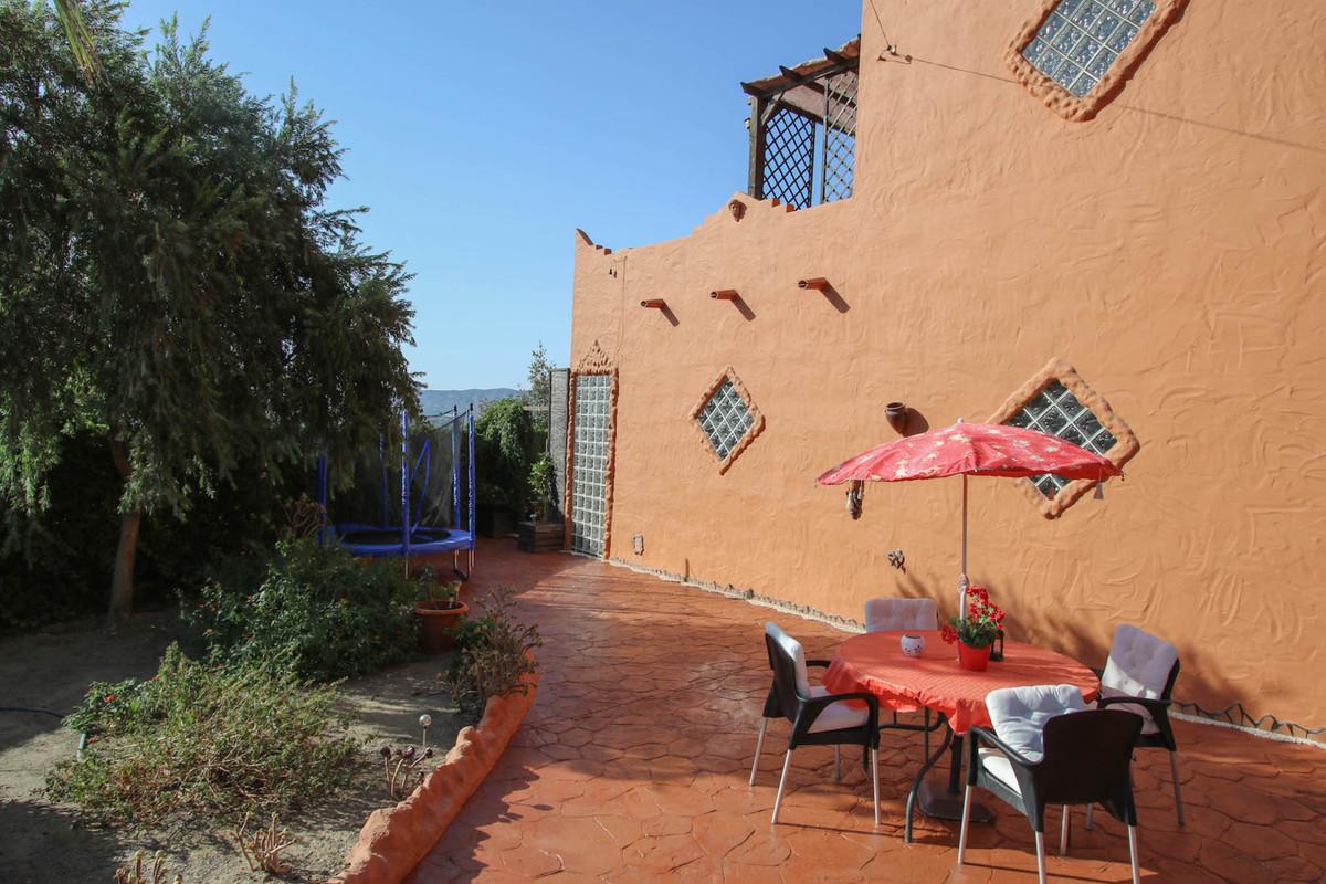 House in Alhaurín de la Torre R2752532 24