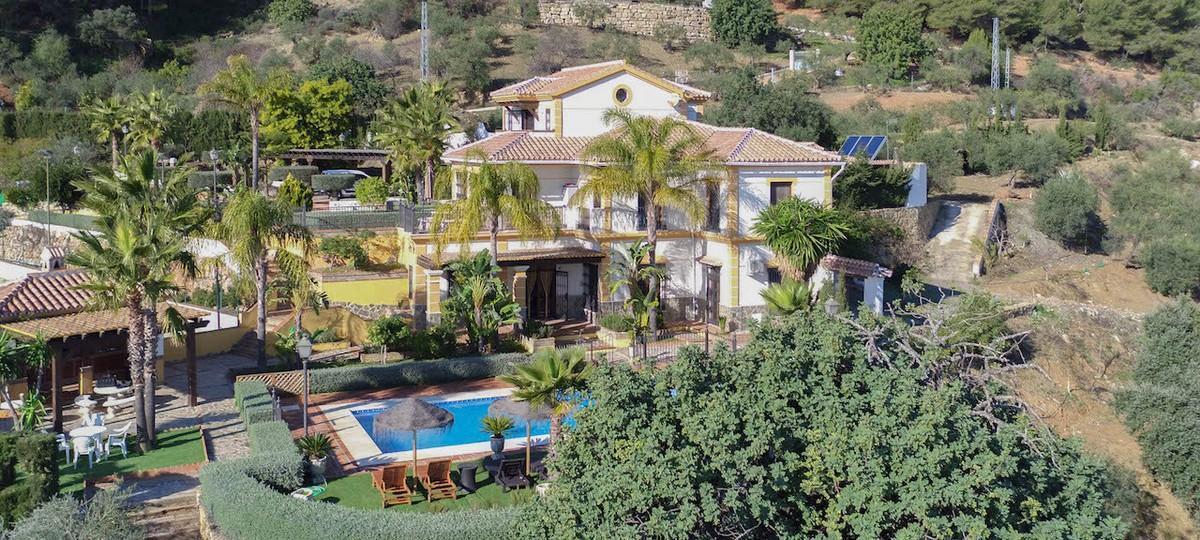 House en Alozaina R2835143 2