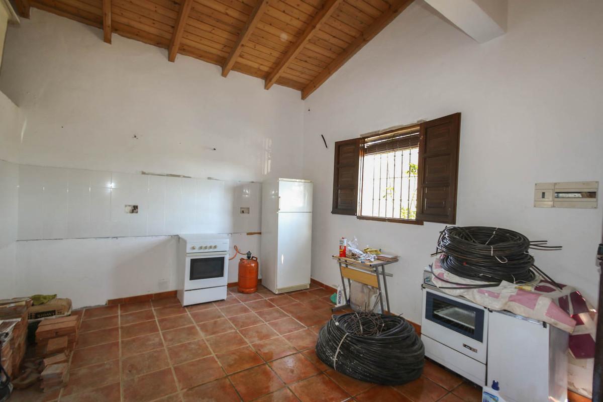 2 Bedroom Villa for sale Tolox