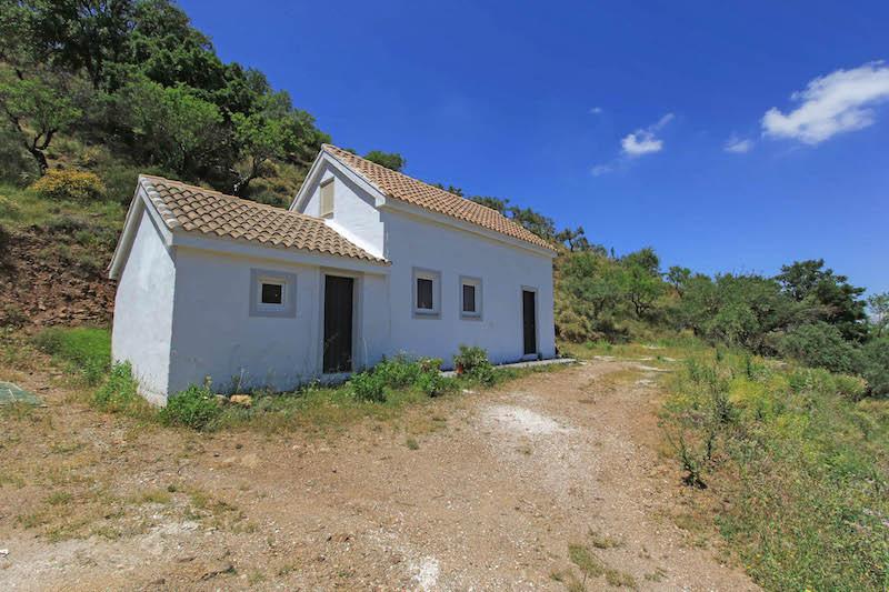 Freistehende Villa zu verkaufen in Monda