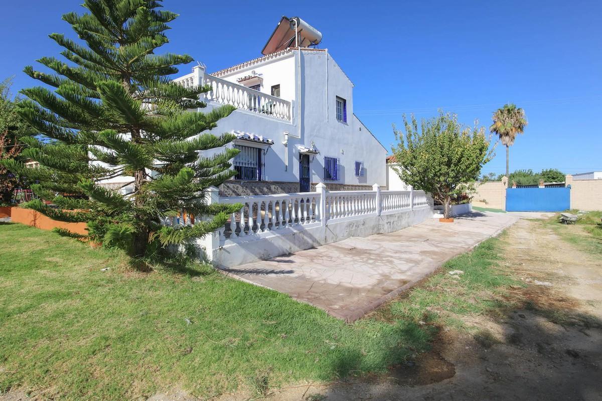 House en Alhaurín de la Torre R3229033 1