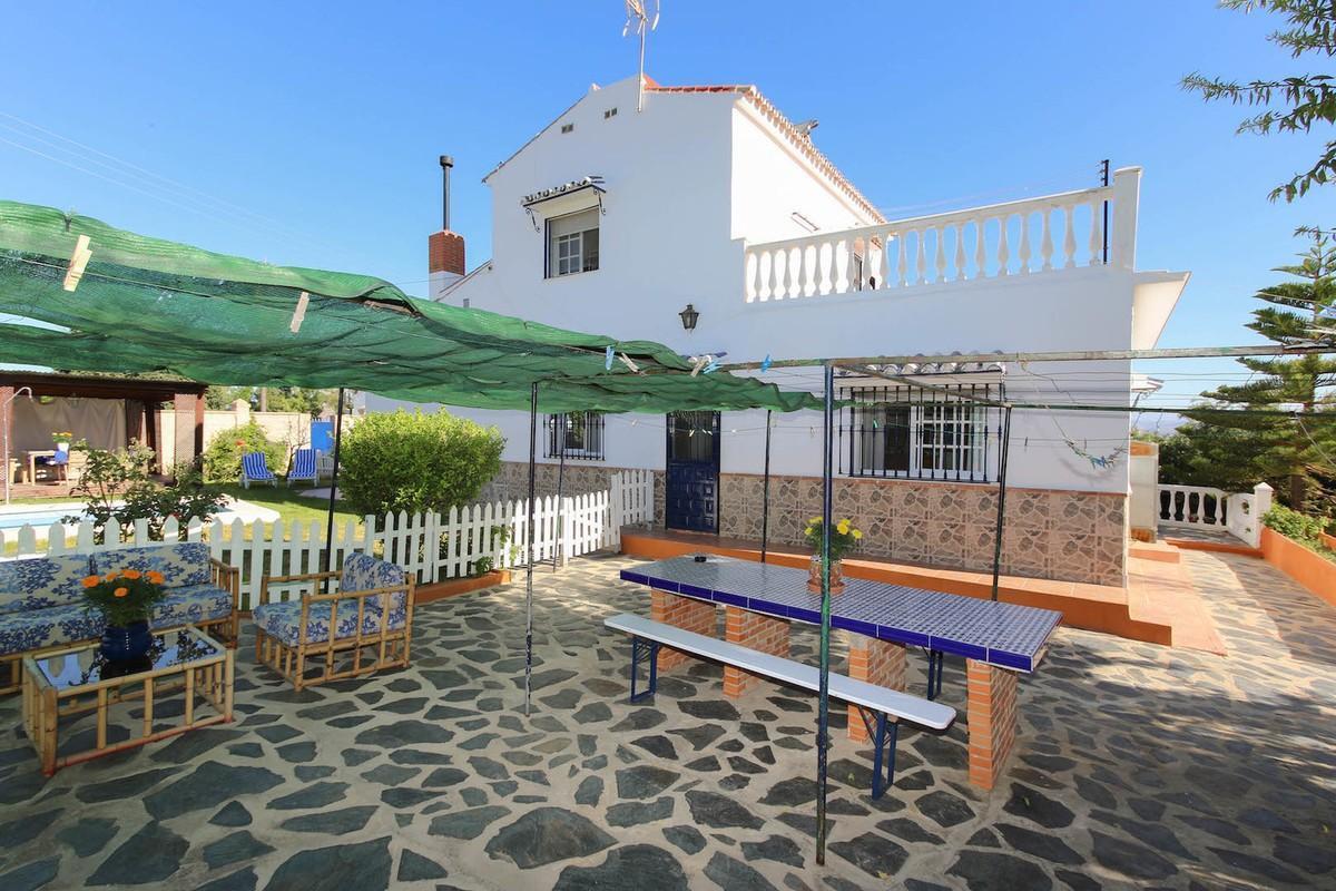 Hus in Alhaurín de la Torre R3229033 47