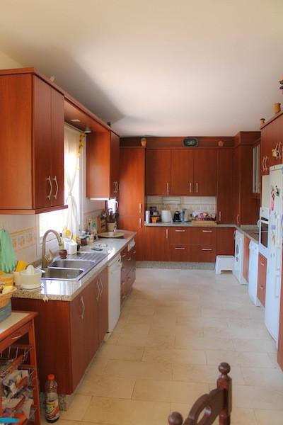 4 Dormitorio Unifamiliar en venta Alhaurín el Grande