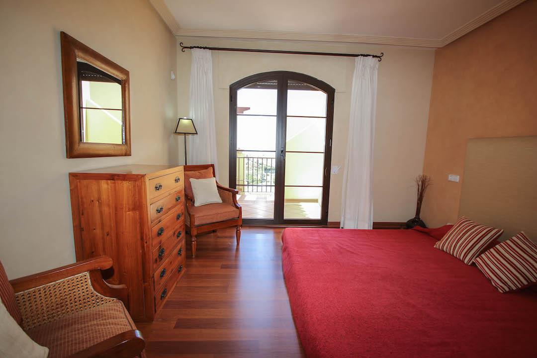 Apartment in Los Arqueros