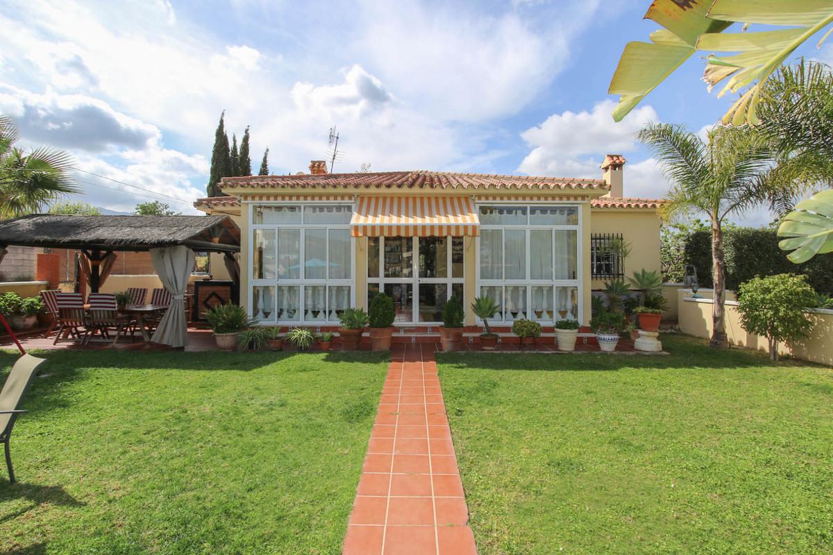House in Alhaurín de la Torre R3387916 1