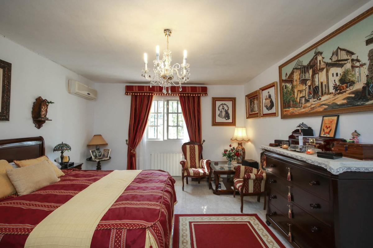 House in Alhaurín de la Torre R3387916 21