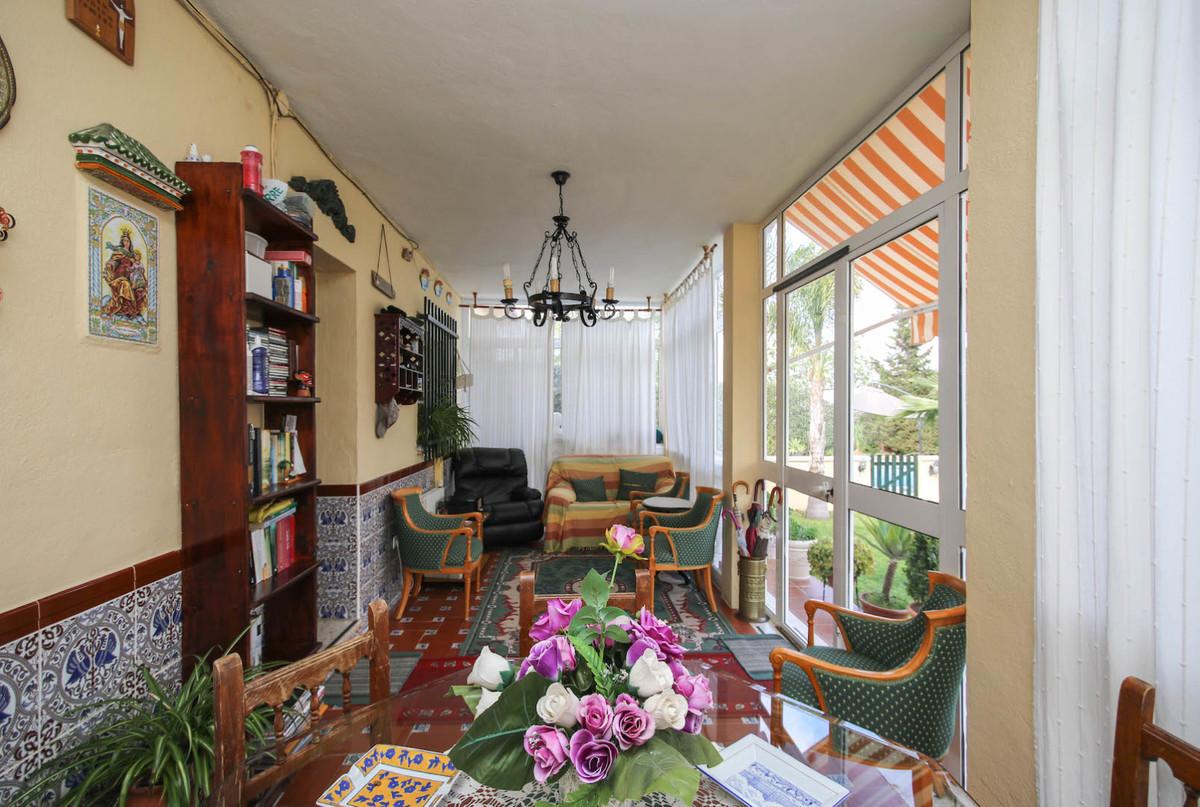 House in Alhaurín de la Torre R3387916 35