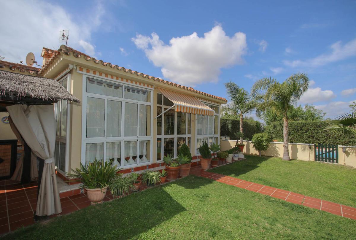 House in Alhaurín de la Torre R3387916 39