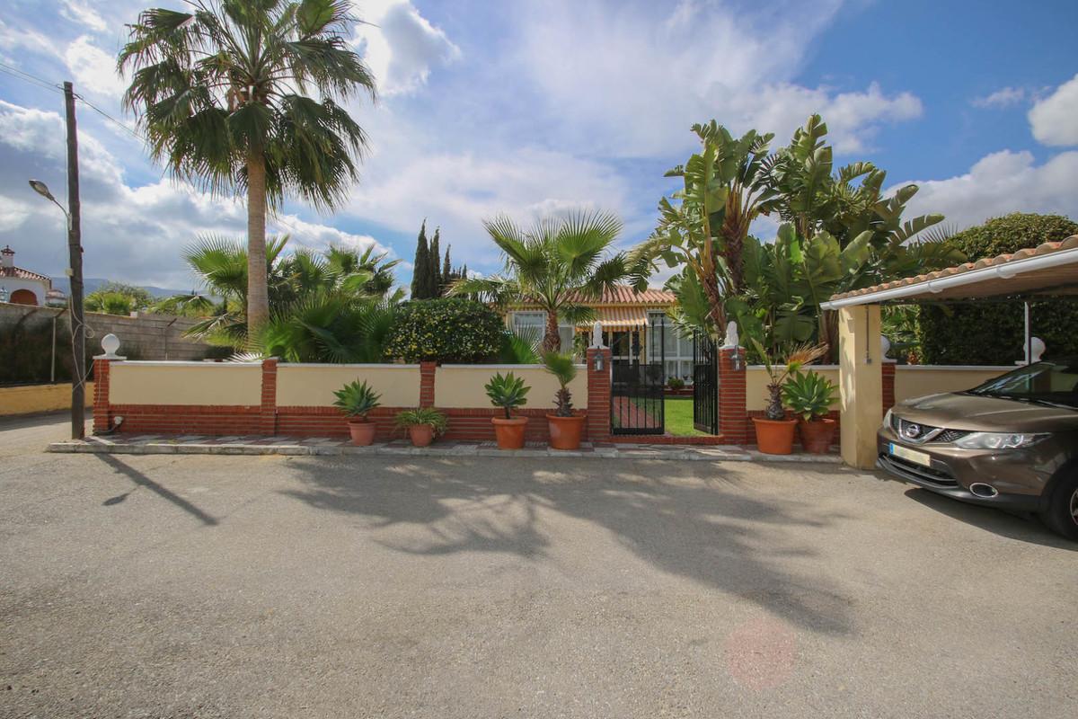 House in Alhaurín de la Torre R3387916 44