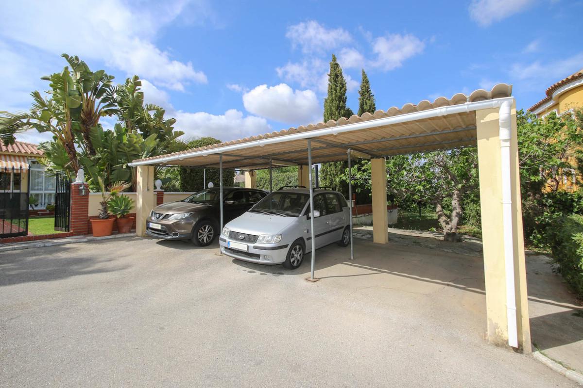 House in Alhaurín de la Torre R3387916 45