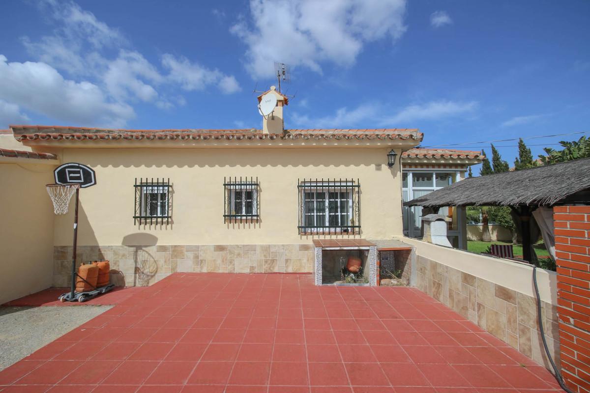 House in Alhaurín de la Torre R3387916 46