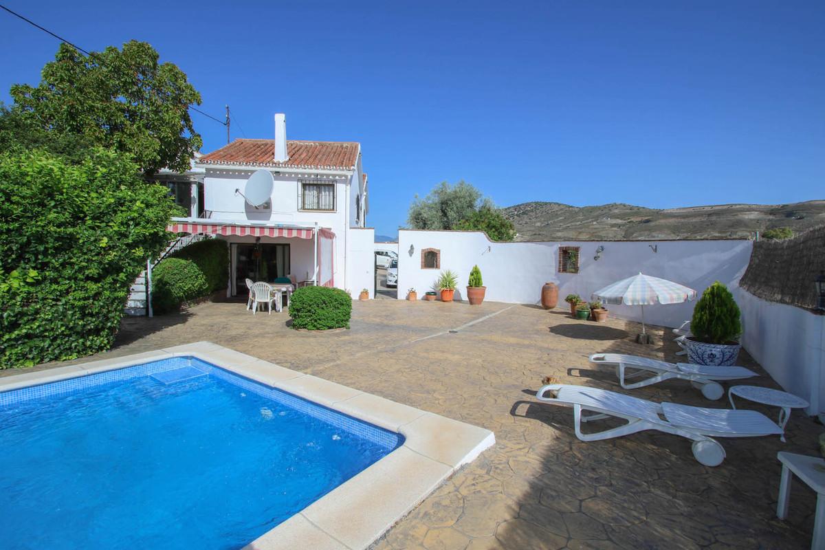 Detached Villa for sale in Alhaurín el Grande R2360945