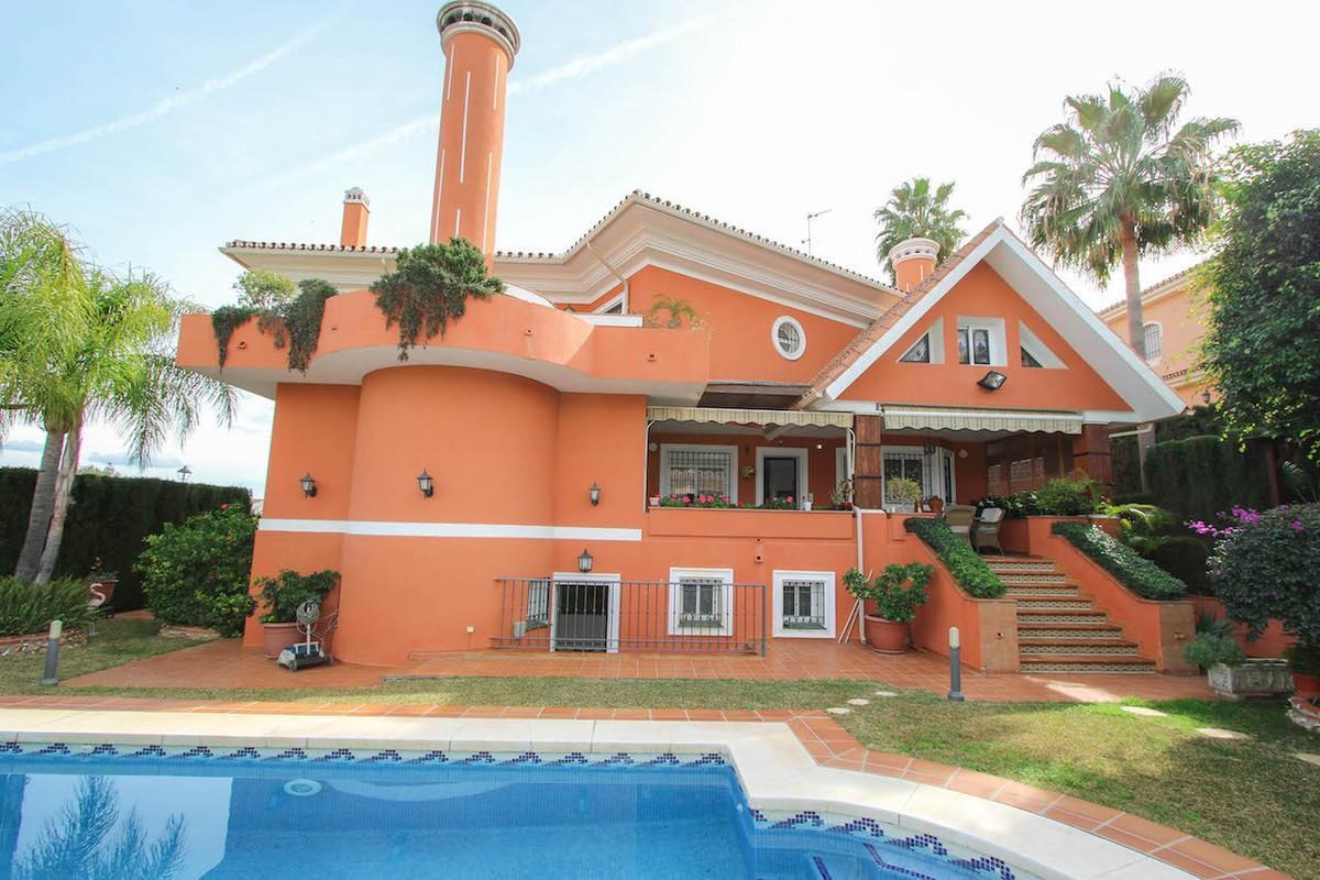 House in Alhaurín de la Torre R2611811 6