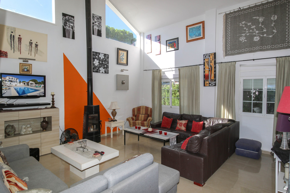 House en Alhaurín de la Torre R3061093 13