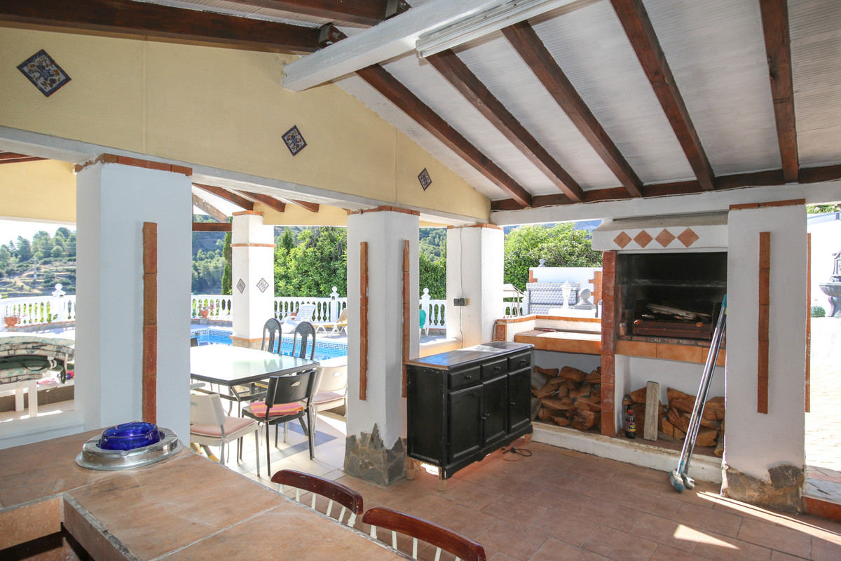 House in Alhaurín de la Torre R3061093 36