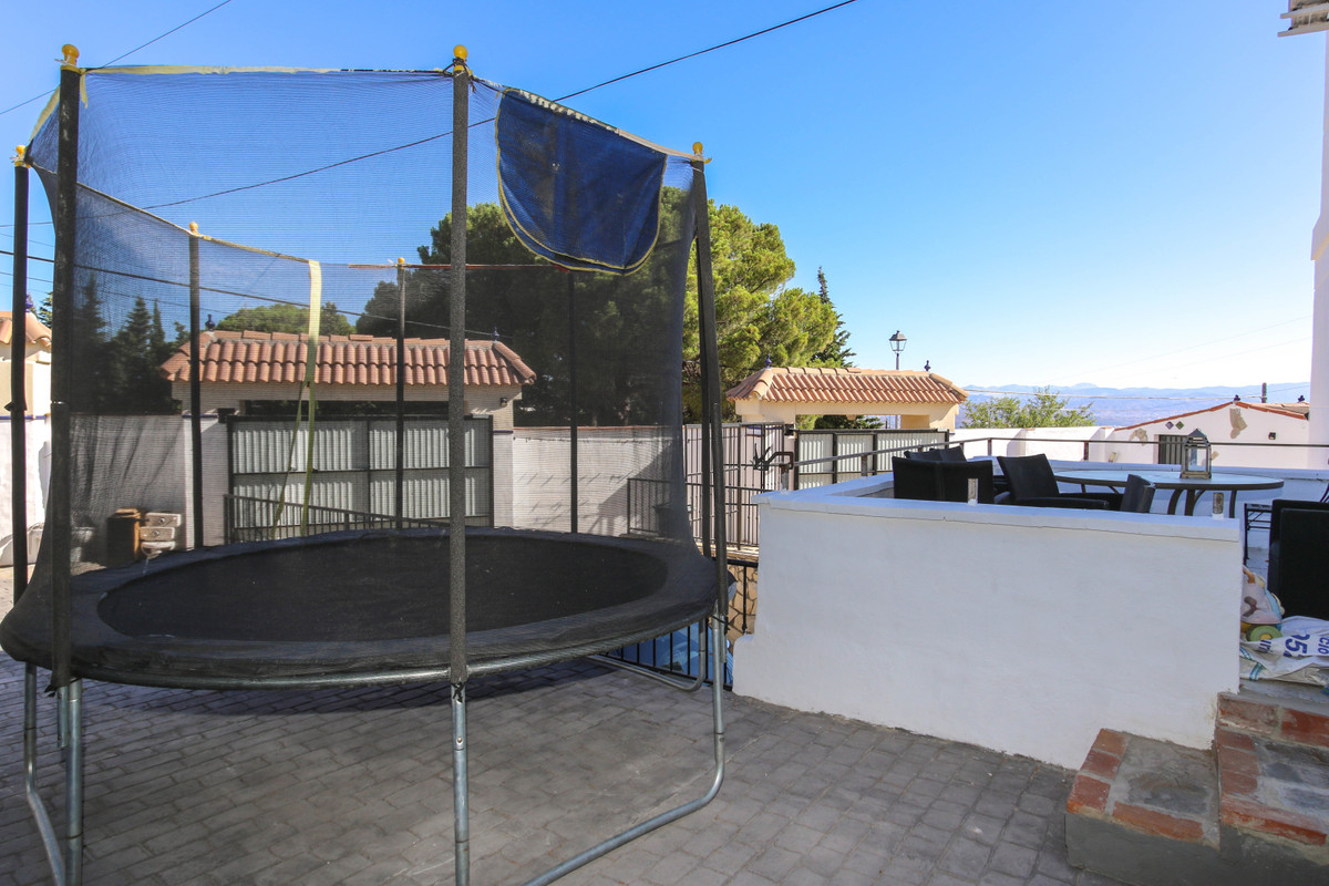 House in Alhaurín de la Torre R3061093 43