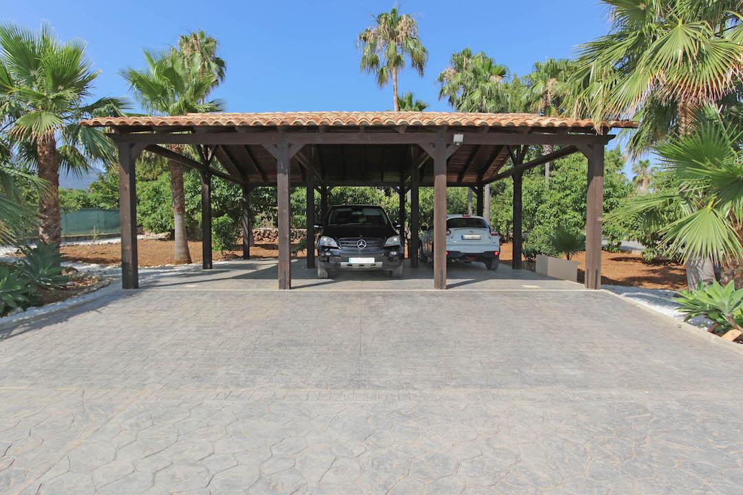 House in Alhaurín de la Torre R3207190 49