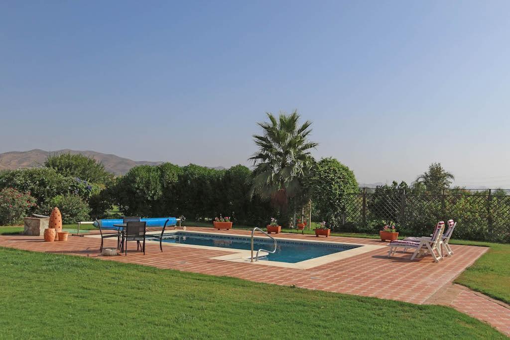 Villa  Detached for sale   in Cártama