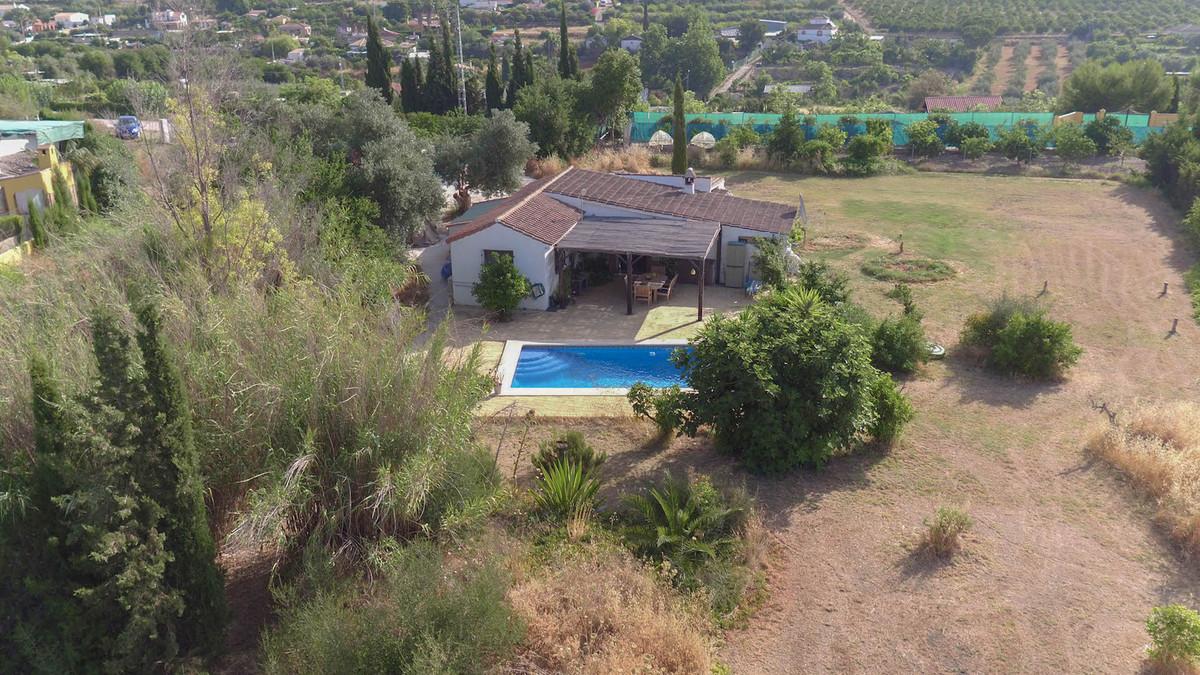 House en Alhaurín el Grande R3202933 1
