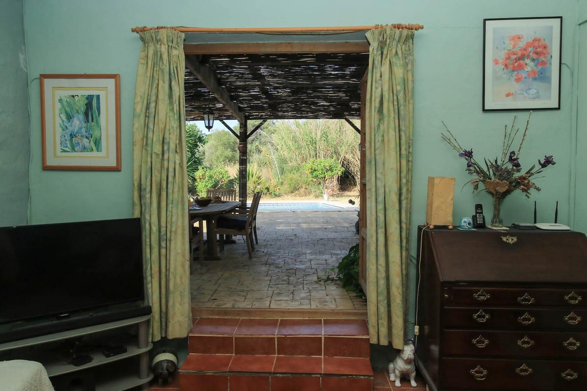 House en Alhaurín el Grande R3202933 13